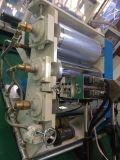 Yxpc 자동 롤 변경자 플라스틱 PP/HIPS/PE 장 압출기는, 유압 와인더 플라스틱 장 압출기, 쉬운 움직임 PP/PS/PLA 압출기를 감는 큰 롤을 기름을 바른다