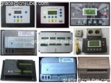 Industrieller Compressored Luft-Controller Mam 860 PLC-Vorstand