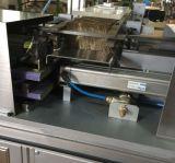 Cerdas de escova automáticas da pintura que fazem a máquina