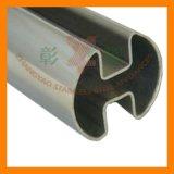 AISI 304 316 geschweißtes Gefäß des Edelstahl-Tube/Stainless Stahl
