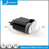 Kundenspezifische Batterie-Universalarbeitsweg USB-Aufladeeinheit für Handy