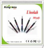 2014のオリジナルの工場熱い販売\最も安い\最上質の電気使い捨て可能なE Shishaのペン