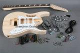 Двойной фиксируя набор электрической гитары моста DIY