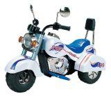 Montar-Na motocicleta (GBA16)