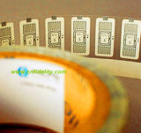 B42 UHF RFID Inlay Tag voor Medical Management