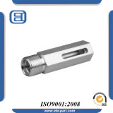Aluminiumlegierung-Rohrfitting-Selbstersatzteile
