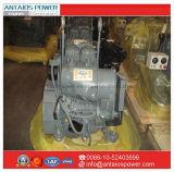 2 de Gekoelde Dieselmotor van de cilinder Lucht (14-20kw) F2l912