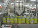 Технологическая линия продукция порошка молока порошка молока коровы завода производящ технологическую линию