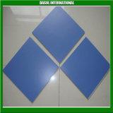 Mattonelle di pavimento del PVC, mattonelle del quarzo del PVC, mattonelle omogenee del PVC, pavimentazione del PVC