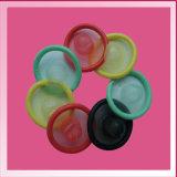 Устранимый цветастый презерватив мужчины латекса