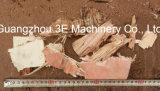 Desfibradora de madera/desfibradora de la madera/desfibradora de la paleta/trituradora de la raíz/trituradora de madera de la ramificación de árbol/Shredder/Sw40180 de dos ejes