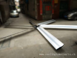 Aluminiumlegierung-Ventilator für Kühlturm