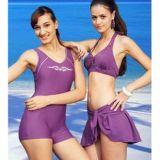 Dame Swimsuit Sport Swimwear