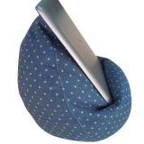 Sostenedor del bolso de haba para el iPad, ideal para los premios y los propósitos promocionales