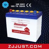 Autobatterien, Selbstbatterie, Speicherbatterie, Blei-Säure-Batterie Nx110-5