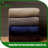 Cobertor perfeito de Microfiber do ajuste do cobertor de pouco peso do gêmeo da alta qualidade
