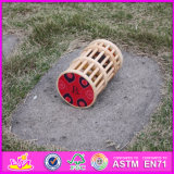 Il gioco di legno del giocattolo del bambino all'ingrosso 2016, modo scherza il gioco di legno del giocattolo, il gioco di legno W01A161 del giocattolo dei bambini divertenti