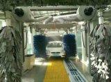 Máquina de lavar automática do carro de Melaka Melacca