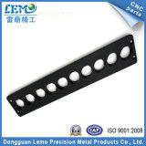 Il cliente ha progettato le parti di piegamento del metallo fatte di alluminio (LM-0603Z)