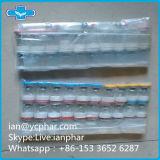 Peptidi Mt 2 Melanotan II della polvere per l'abbronzatura della pelle