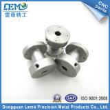 Pezzi meccanici di CNC dell'alluminio di precisione