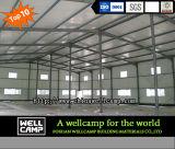 1 подгонянный высоким качеством пакгауз стальной структуры