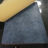 Cuoio sintetico impresso del PVC di Yangba per la borsa