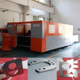Cer u. Legierungs-Edelstahl-Laser-Scherblock-Maschine ISO-500W 1000W
