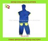 فتى [سبورتس] ملابس في وقت فراغ لباس داخليّ على جديات ملابس