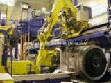 Machine Equipment (RA-007)のためのAluminum/Aluminium Industry Profile
