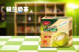 Banana + Milk Flavor Milk Tea (chilogrammo & 18G)