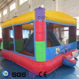Castello gonfiabile LG9056 del Bouncer del giocattolo dei capretti di disegno dell'acqua dei Cochi