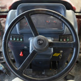 Trator popular do motor 100HP 4WD de Yto/Lovol