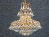 Lampe en cristal/éclairage (D-48156-4)