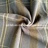 리넨 또는 면 털실 염색된 직물 (QF13-0756)