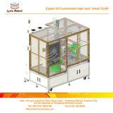 Chaîne de montage automatique de charnière de véhicule machine de production