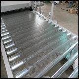 Fabrik-Preis Galvanzied perforiertes Metallineinander greifen-Blatt