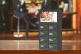 Handy LCD-Ladestation