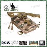Bolso de hombro grande de Daypack de la honda del pecho del bolso militar táctico resistente del paquete