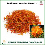 Pó do extrato do Safflower do ingrediente da matéria- prima da fonte usado no alimento, medicina