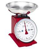 3kg Hierro balanza de cocina Zzsp-601