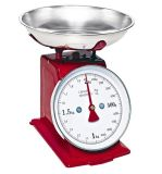 3 kg de Ferro Kitchen Scale Zzsp-601