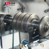 Macchina d'equilibratura per i rotori giganteschi fino a 5 tonnellate, come il ventilatore della pompa ad acqua, mola, o rotore del motore, ecc.
