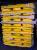 Рамка/кронштейны зеваки сторонницы ролика ленточного транспортера компонентов транспортера