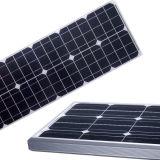 15W todo en un alumbrado público solar al aire libre del LED