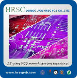 E-autoped PCBA, e-Fiets PCBA, UVA PCBA, het Ontwerp van de Hommel PCBA en HDI 4 Lagen Fabrikant van PCB & PCBA