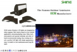 Stationnement Chaussures Box LED Street Light