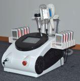 Carrocería ultrasónica del RF de la cavitación del ultrasonido del retiro del laser Cellutile de Lipo que forma Zeltiq Cryolipolysis Cryo