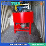 Qtj4-25フィリピンの自動セメントの具体的な煉瓦作成機械