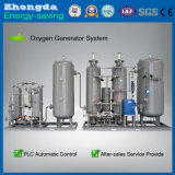 Kleines Portablepsa-Sauerstoff-Konzentrator-Gerät für Verkauf